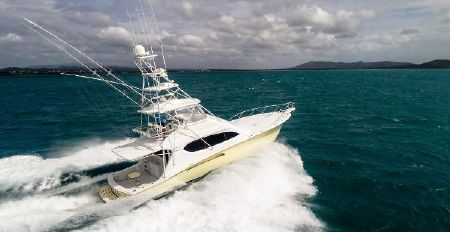 Hatteras 54 Convertible boats for sale - boats com