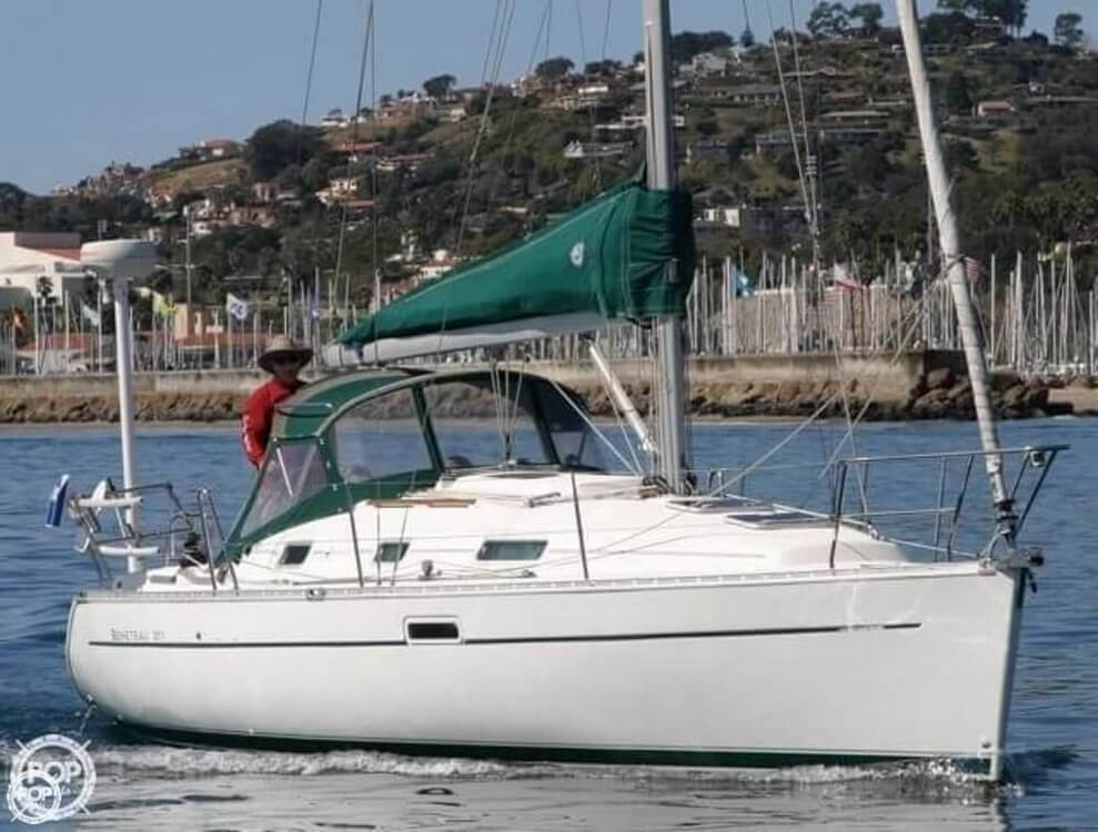 Beneteau 311 2001 Beneteau 311 Sloop for sale in Homewood, Ca