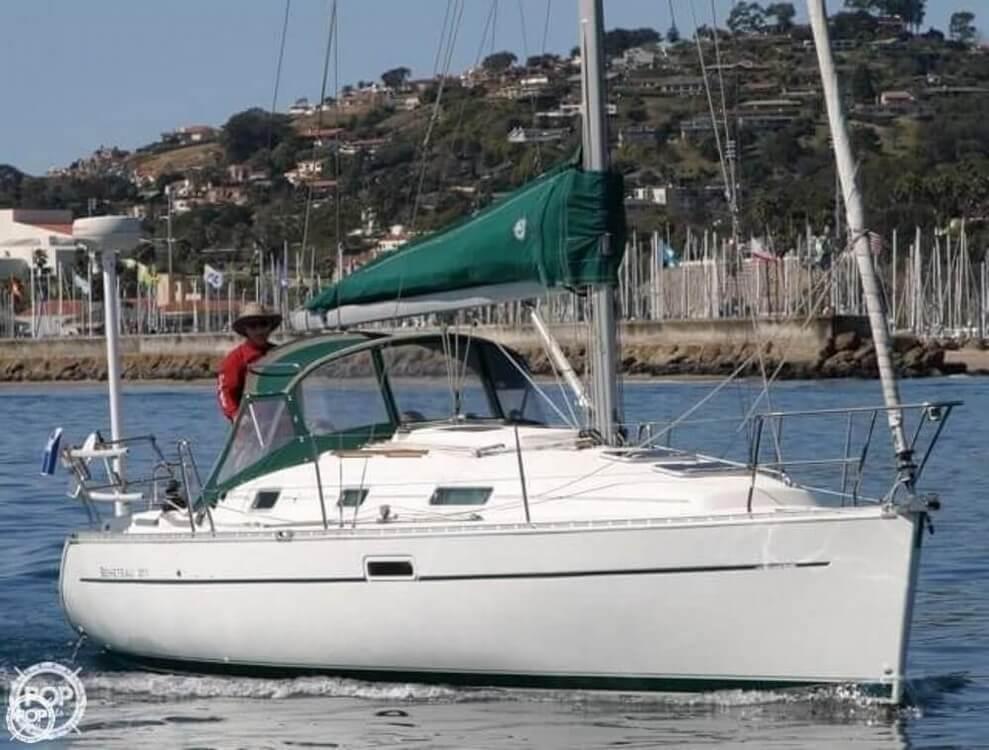 Beneteau 311 2001 Beneteau 311 Sloop for sale in Homewood, Ca