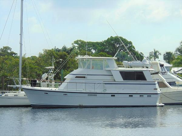 Atlantic Motor Yacht Main Profile