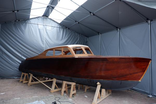 Classic Boat Shop Petterrson
