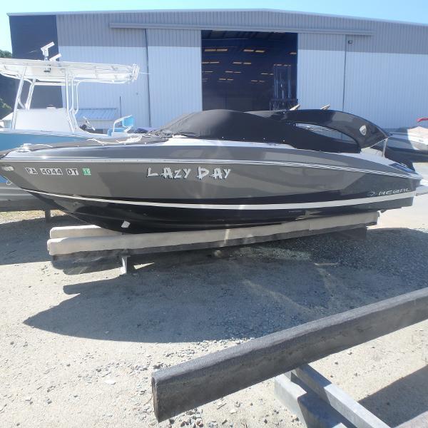 Regal 2300 RX Bowrider