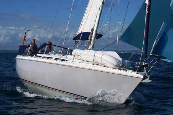 Gib'Sea 116