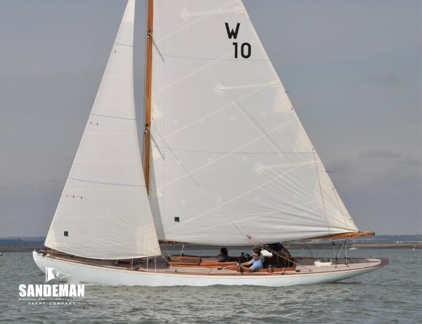 West Solent Classic One Design