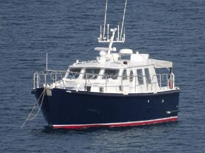 Meta TRAWLER META KING ATLANTIQUE AYC - Trawler meta king Atlantique