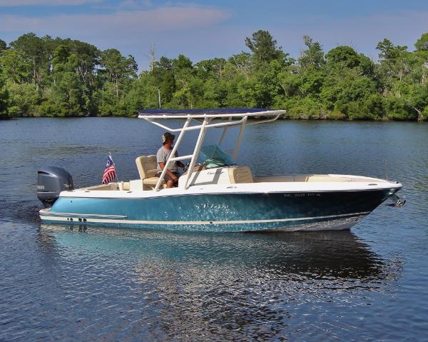 Chris-Craft Catalina 23 Chris-Craft 23 CATALINA