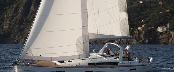 Beneteau Oceanis 45 2