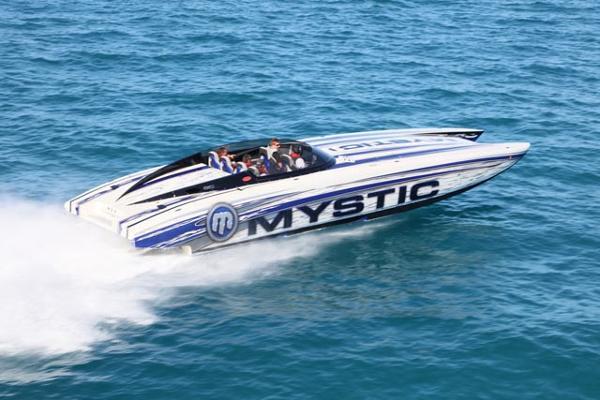 Mystic C4400