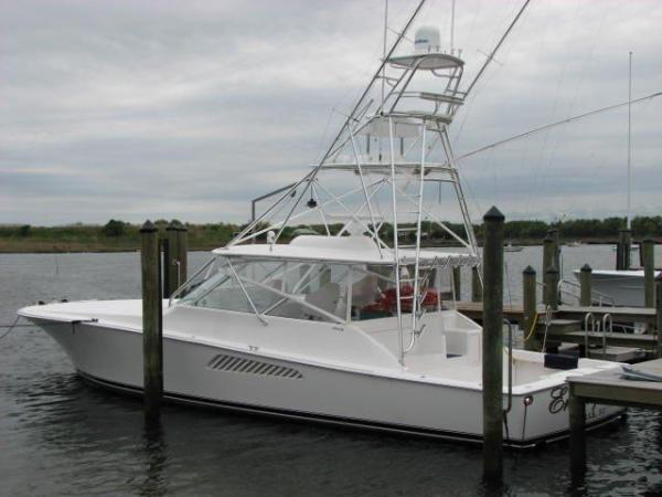 Viking Yachts 52 Open Profile Picture