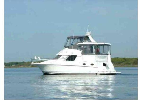 Silverton 372 Motor Yacht Sistership