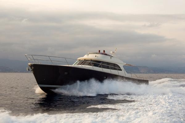 Toy Marine Toy 68 Toy 68, Hull 05, new construction