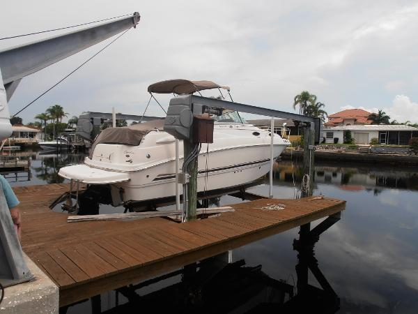 Chaparral 240 Signature Chaparral 240 Signature