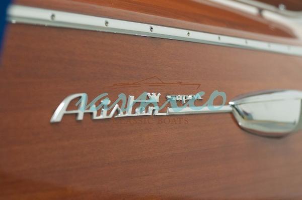 Riva Super Ariston #964