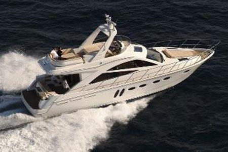 Sealine T50 Manufacturer Provided Image: T50