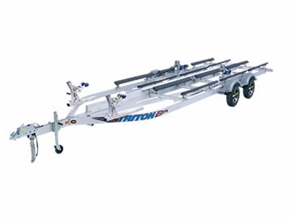 Triton Trailers Watercraft / Pontoon Premium (Elite Trailers) ELITE WCIV