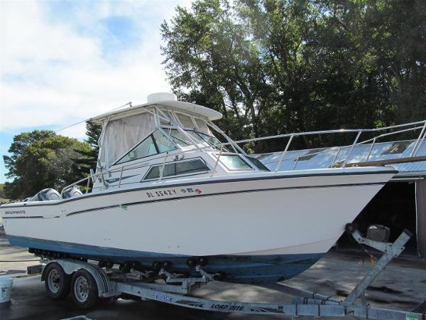 Grady-White 250 SAILFISH