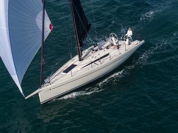 Italia Yachts IY 11.98 Sport Line Bellissima