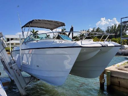 Glacier Bay Boats >> 1997 Glacier Bay 22 Crawfordville Florida Boats Com