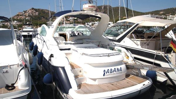 Fairline Targa 48 Fairline Targa 48