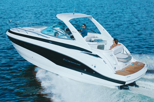 Crownline 294 CR Manufacturer Provided Image