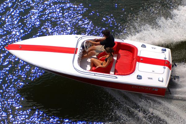 New Donzi Boats For Sale Boats Com