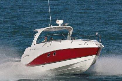 Rinker 320 EX