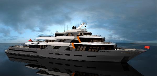Tiranian Yachts