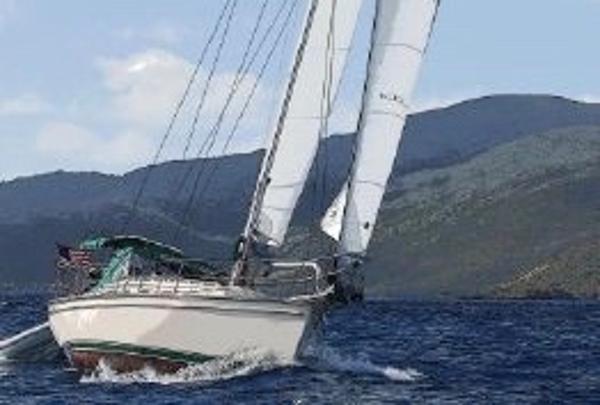 Island Packet Estero 36