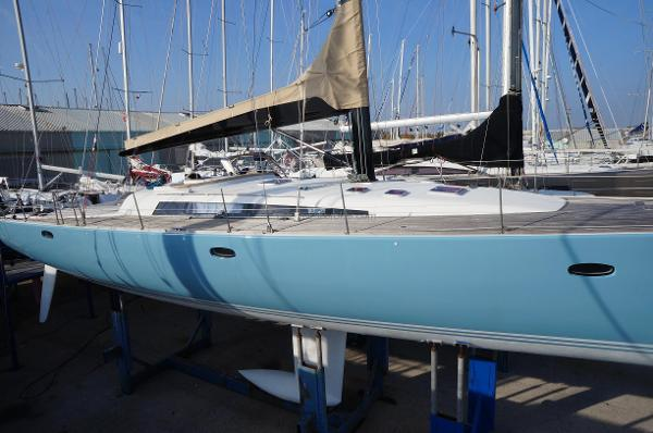 Futuna 57 Futuna 57 - AYC Yachtbrokers