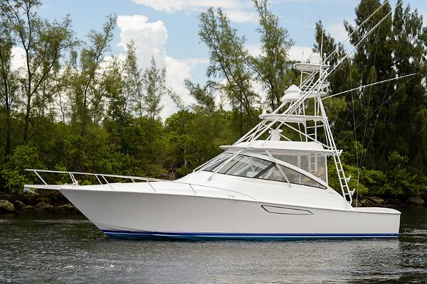 Viking 42 Open