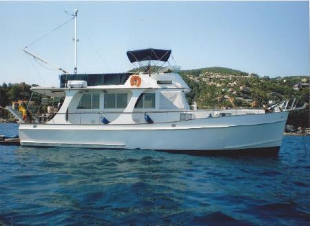 Grand Banks boats for sale - boats com