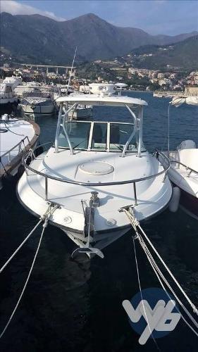 Hydra-Sports 2500 VX yfw83172-22145-...