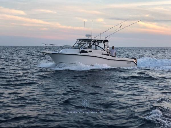 Boston Whaler Boston 305 Conquest large_3308
