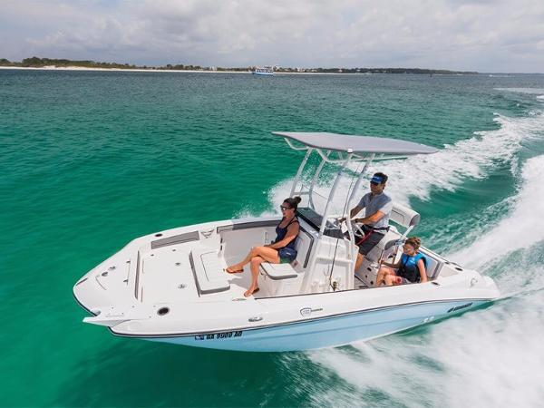 Yamaha Marine 190 FSH Sport