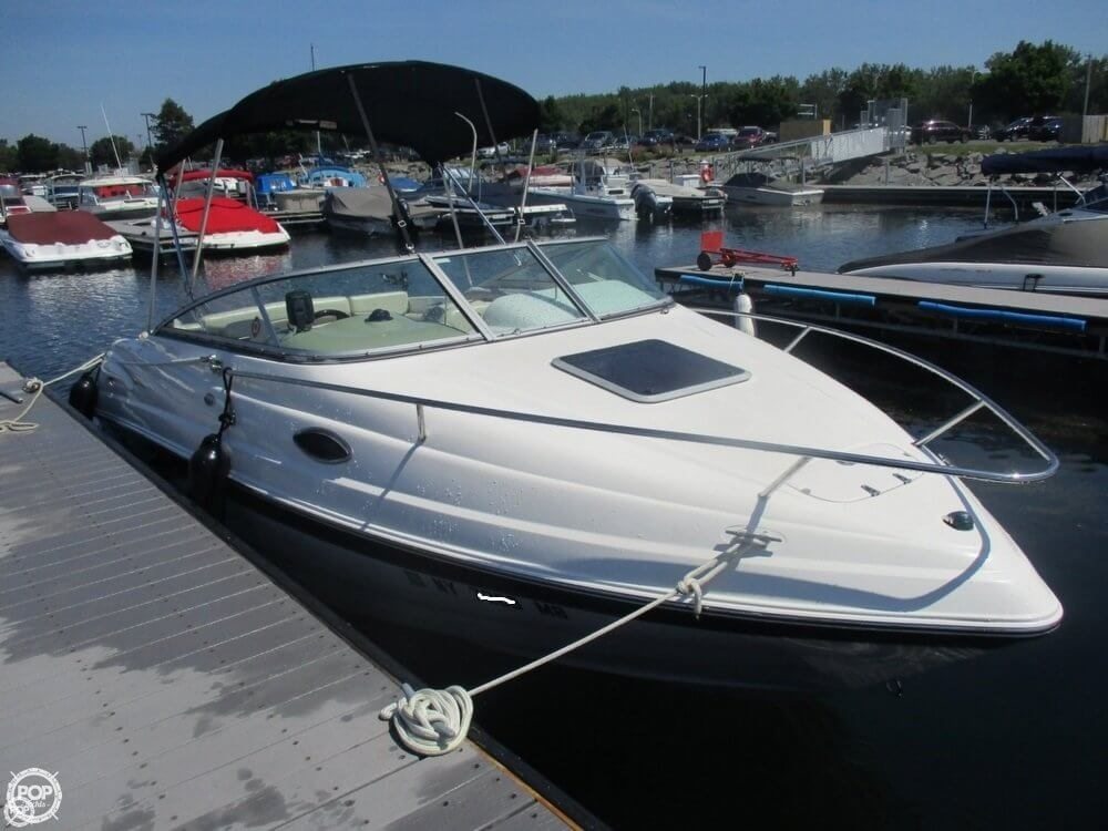 Chaparral 215 SSi 2005 Chaparral 215 SSi for sale in Buffalo, NY