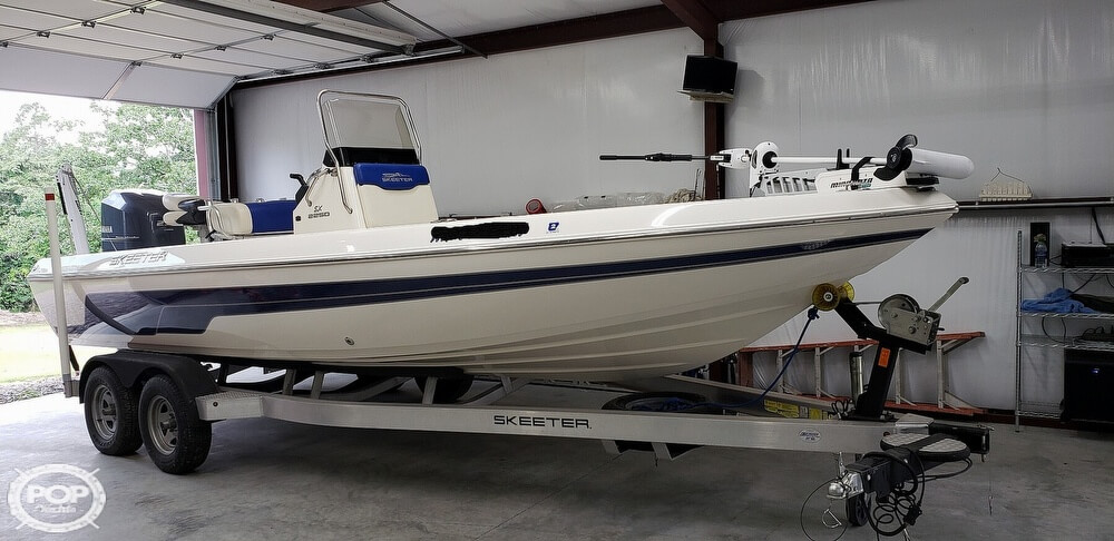 Skeeter SX 2250 2013 Skeeter SX 2250 for sale in Mena, AR