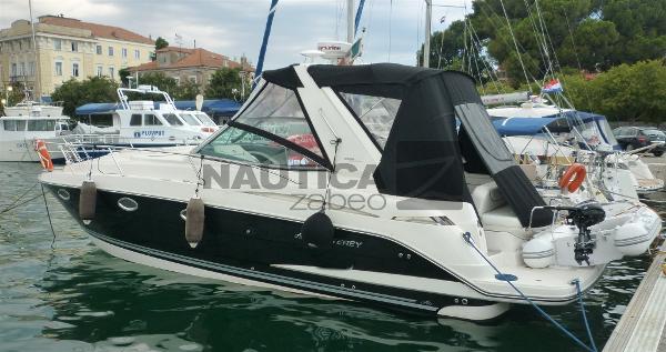 Monterey 355 SY Sport Yacht 355 - 01