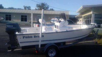 Palm Beach 175 Whitecap