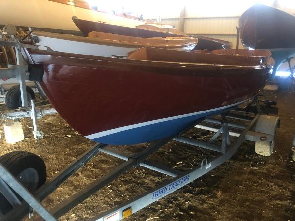 Herreshoff Haven 12 1/2