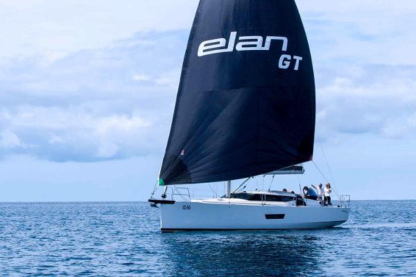 Elan GT5 Elan GT5