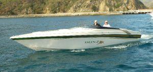 Donzi boats for sale in California - boats com