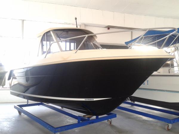 Guymarine EVADA 640