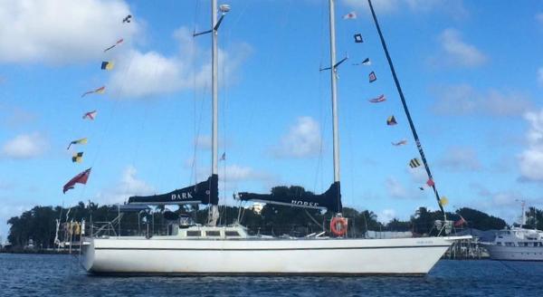 Southern Ocean Shipyard Ocean 60
