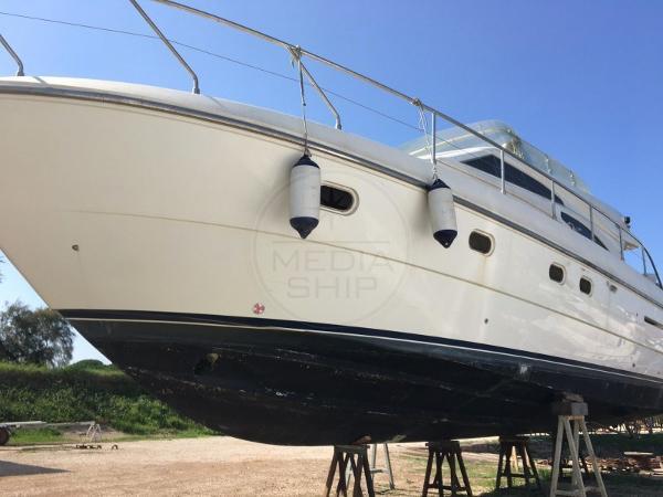 Ferretti Yachts 430 FERRETTI - FERRETTI 430 - exteriors
