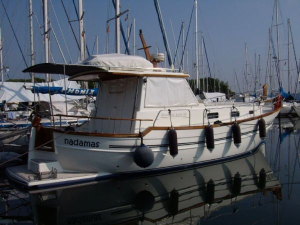 Menorquin 120 T Photo 1