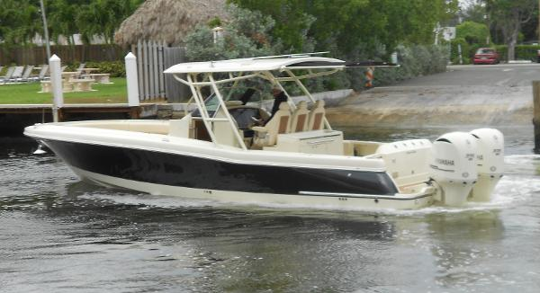 Chris-Craft Catalina