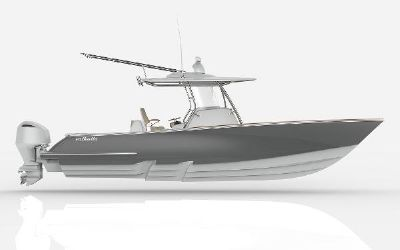 Valhalla Boatworks V-33