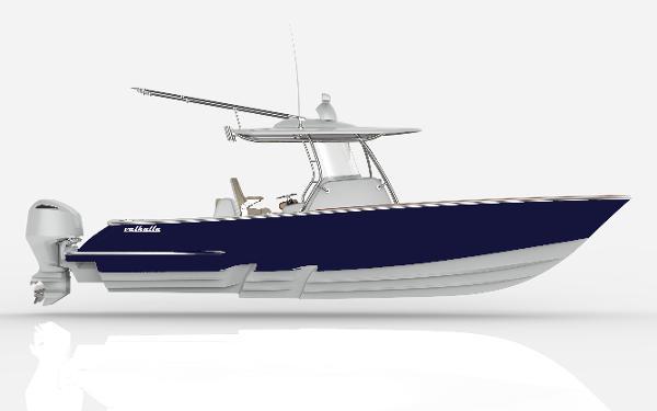 Valhalla Boatworks V-33 2020 Valhalla Boatworks V33