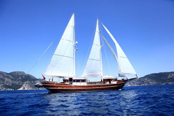 Custom Build Gulet 31 M GULET SCHOONER