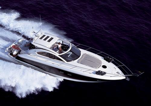 Sunseeker Portofino 47 Manufacturer Provided Image: Portfino 47
